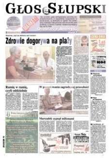 Głos Słupski , 2005, lipiec, nr 175