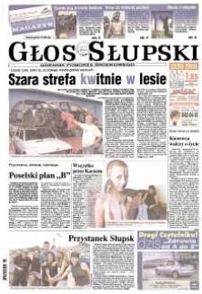 Głos Słupski, 2005, sierpień, nr 182