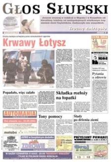 Głos Słupski, 2004, wrzesień, nr 224