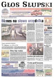 Głos Słupski, 2004, wrzesień, nr 225