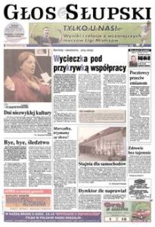 Głos Słupski, 2004, wrzesień, nr 229