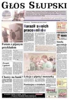 Głos Słupski, 2004, październik, nr 231