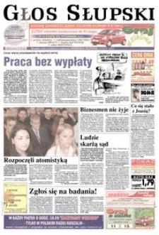 Głos Słupski, 2004, październik, nr 237