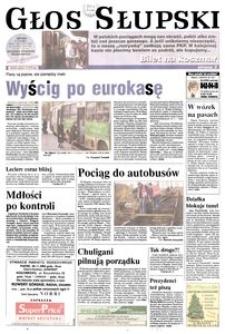 Głos Słupski, 2004, listopad, nr 258