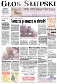 Głos Słupski, 2004, listopad, nr 259