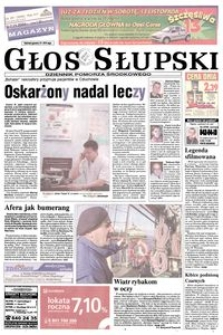 Głos Słupski, 2004, listopad, nr 261