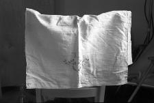 Ręcznik haftowany - Wdzydze Kiszewskie