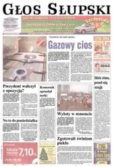 Głos Słupski, 2004, listopad, nr 264