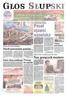 Głos Słupski, 2004, listopad, nr 265