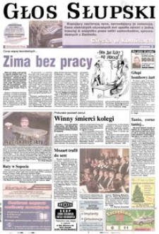 Głos Słupski, 2004, listopad, nr 267