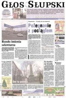 Głos Słupski, 2004, listopad, nr 270