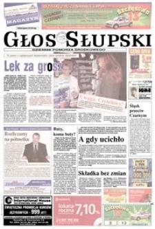 Głos Słupski, 2004, listopad, nr 272