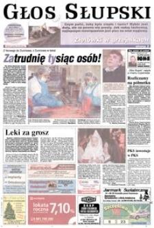 Głos Słupski, 2004, listopad, nr 273