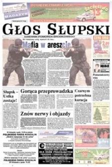 Głos Słupski, 2004, listopad, nr 278