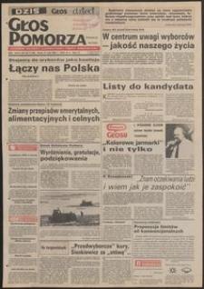 Głos Pomorza, 1989, maj, nr 126