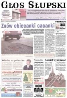 Głos Słupski, 2004, grudzień, nr 285