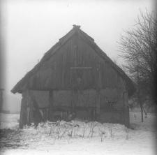 Chlew konstrukcji szkieletowej - Klukowa Huta [1]