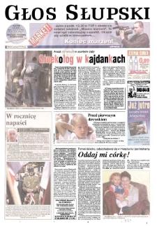 Głos Słupski , 2005, wrzesień, nr 204