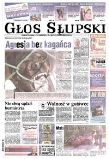 Głos Słupski , 2005, wrzesień, nr 205