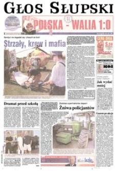 Głos Słupski , 2005, wrzesień, nr 209