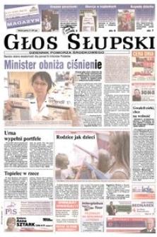 Głos Słupski , 2005, wrzesień, nr 211