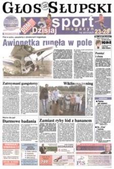 Głos Słupski , 2005, wrzesień, nr 212
