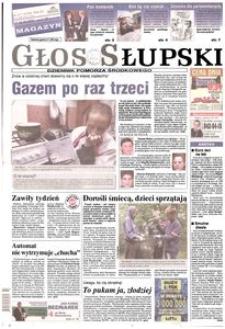 Głos Słupski , 2005, wrzesień, nr 217