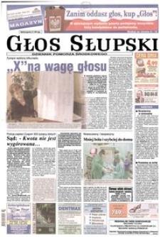 Głos Słupski , 2005, wrzesień, nr 223