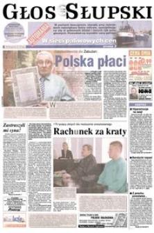 Głos Słupski , 2005, wrzesień, nr 227