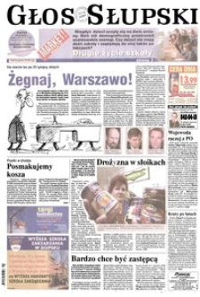 Głos Słupski , 2005, wrzesień, nr 228
