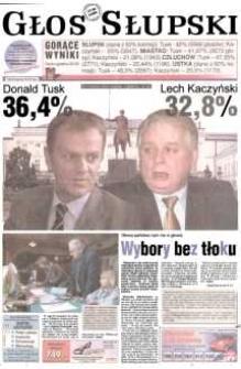 Głos Słupski, 2005, październik, nr 236