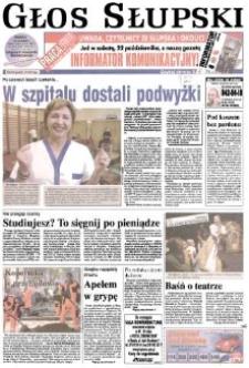 Głos Słupski, 2005, październik, nr 244