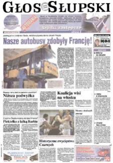 Głos Słupski, 2005, październik, nr 251