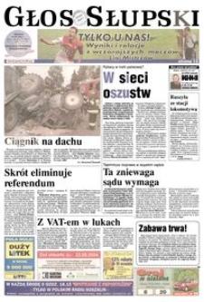Głos Słupski, 2004, wrzesień, nr 217
