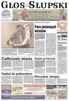 Głos Słupski, 2004, wrzesień, nr 218