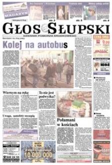 Głos Słupski, 2004, październik, nr 250