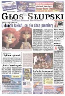 Głos Słupski, 2005, październik, nr 253