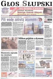 Głos Słupski, 2005, październik, nr 254