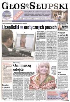 Głos Słupski, 2005, listopad, nr 256