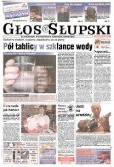 Głos Słupski, 2005, listopad, nr 258