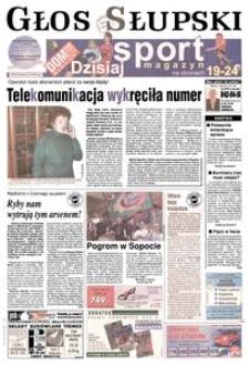 Głos Słupski, 2005, listopad, nr 259