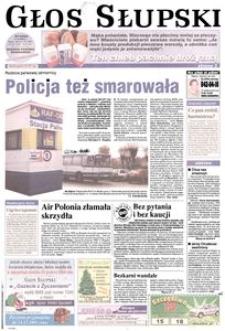 Głos Słupski, 2004, grudzień, nr 286