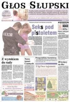 Głos Słupski, 2004, grudzień, nr 287