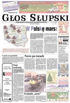 Głos Słupski, 2004, grudzień, nr 290