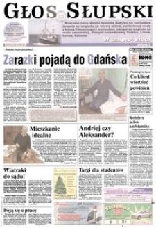 Głos Słupski, 2004, grudzień, nr 292