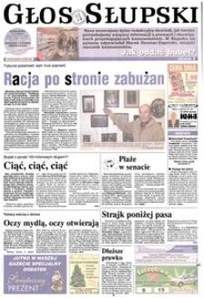 Głos Słupski, 2004, grudzień, nr 294