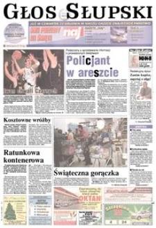 Głos Słupski, 2004, grudzień, nr 297