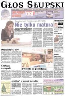 Głos Słupski, 2004, grudzień, nr 298