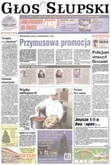 Głos Słupski, 2004, grudzień, nr 299