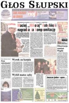 Głos Słupski, 2004, grudzień, nr 300